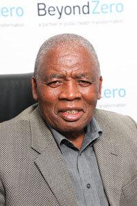 Mr. S Ngqwala